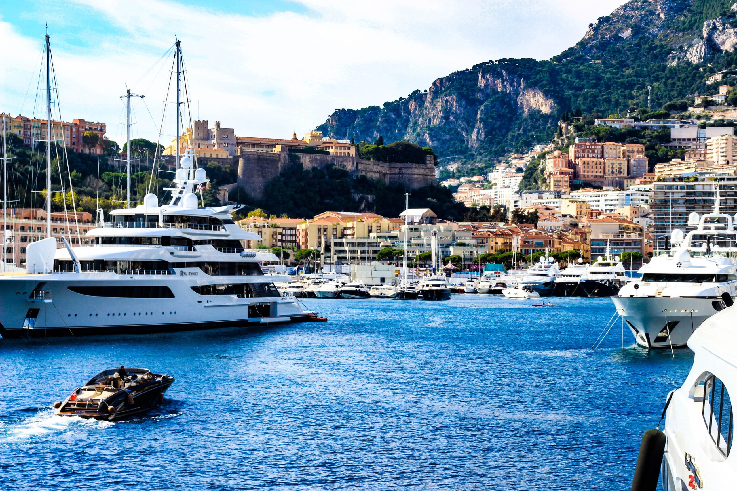 Debunking the myths around cyber-crime and how they impact the Superyacht Sector